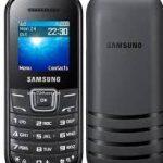 SAMSUNG KEYSTONE 2 BLACK DUAL SIM